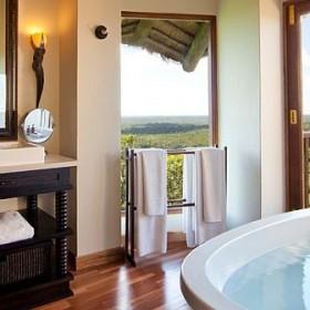 Луксозни почивки в Ulusaba Private Game Reserve Южна Африка